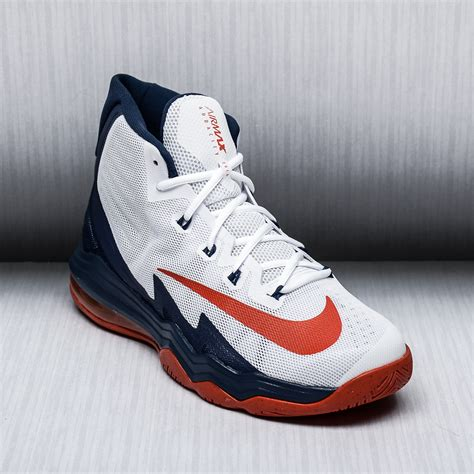max air basketball shoes nike air max audacity 2016 usa basketball shoes