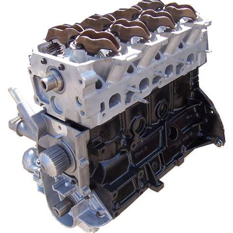 ford 2 0 engine rebuilt 97 99 ford 2 0l sohc engine 171 kar king auto