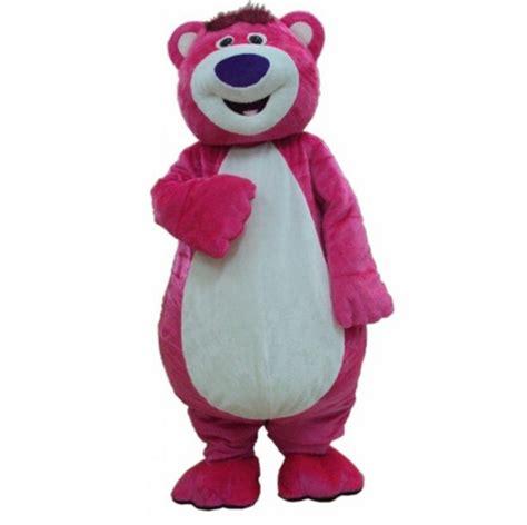 Boneka Tom And Jerry Boneka Rilakkuma Panda Teddy Pichu Lucario cheap pink tigger costume mascot costumes size for sale on balloonsale us