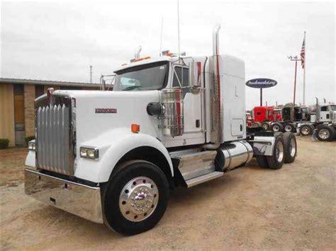 2014 kenworth w900 price kenworth w900 2014 sleeper semi trucks
