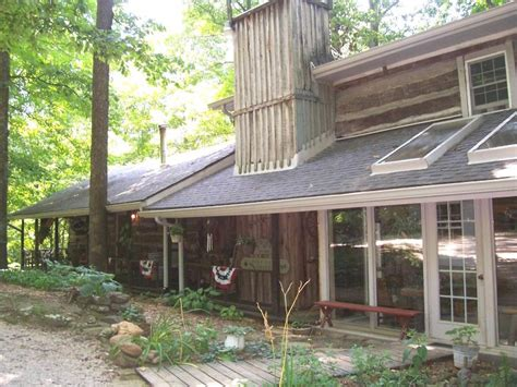 Brown County Indiana Cabin Rental by Indiana Cabin Rentals