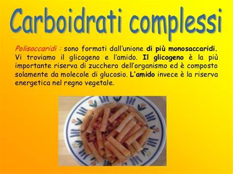 alimenti carboidrati complessi 7 carboidrati fibra alimentare cereali e tuberi