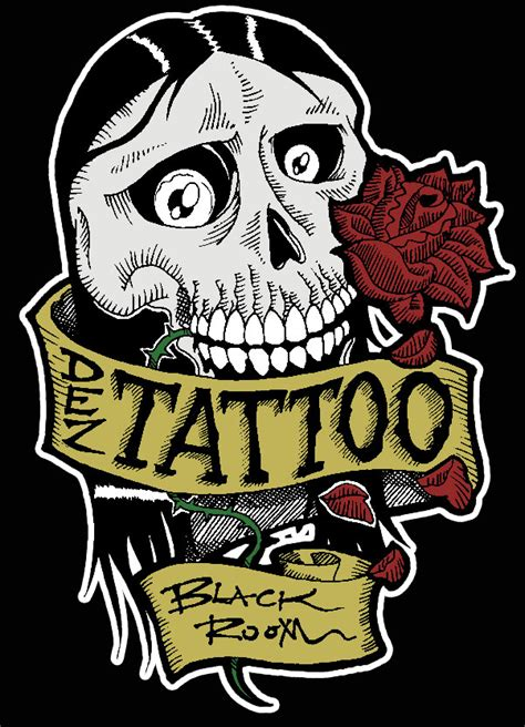 best tattoo logo tattoo shop logo