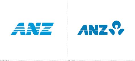anz bank in australia company logos that changed for the worse page 7 neogaf