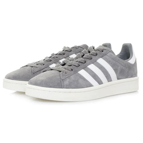 adidas cus sneakers grey shoe
