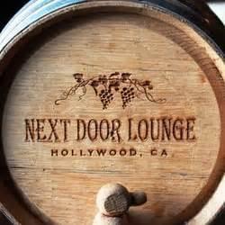 Next Door Los Angeles by Next Door Lounge Ca Verenigde