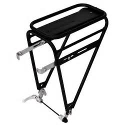 reviews for pioneer front bike rack mountain