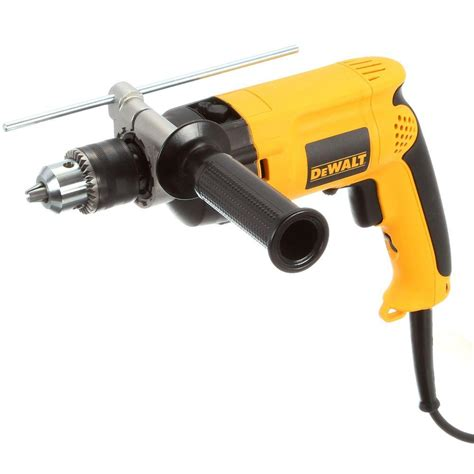 Home Depot Dewalt by Dewalt 1 2 In Variable Speed Reversible Hammer Drill