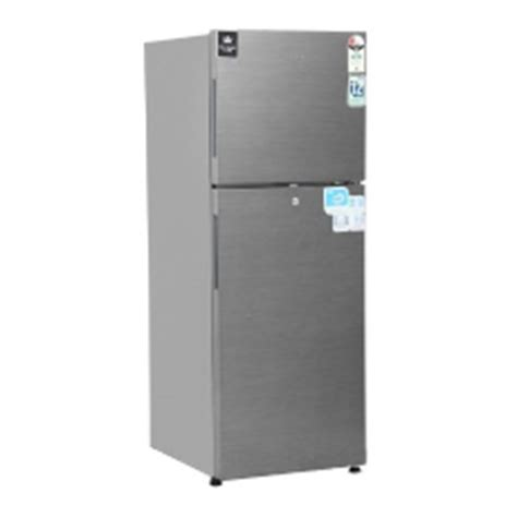 haier door refrigerator price haier hrf 2672bs h 247l door refrigerator price