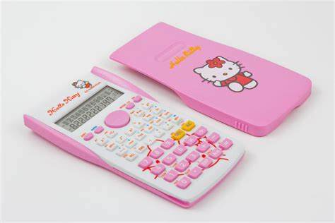 Kalkulator Hello Kitti Kt 2288 Tombol jual kt 350ms jual kt 350ms di kalkulator grosir