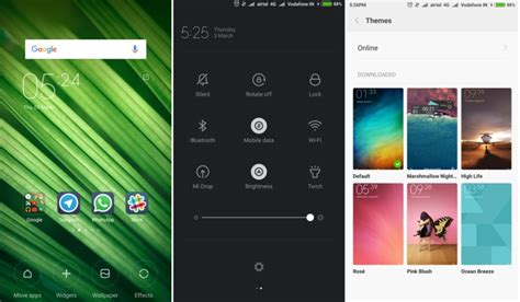 best themes for redmi note 4g miui releases xiaomi redmi note 3 itechbahrain