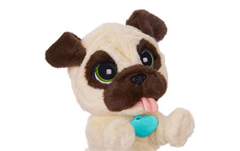 jj my jumping pug jj the jumping pug and torch my blazin hasbro giveaway link