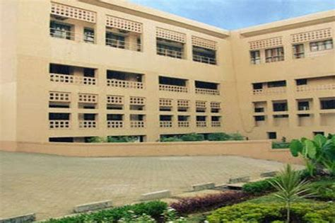 Mba Colleges In Navi Mumbai by Sies College Of Management Studies Siescoms Navi