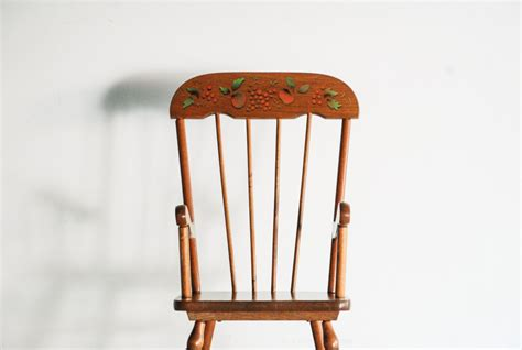 Wooden Child Rocking Chair by Child S Wooden Chair Child S Rocking Chair
