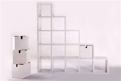libreria componibile kartell arredamenti stefanelli snc kartell libreria polvara