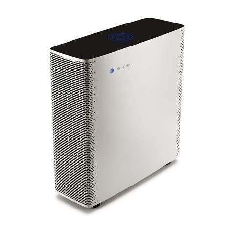 Air Air Blue Purifier by Blueair Sense Air Purifier In Warm Grey From Breathing Space