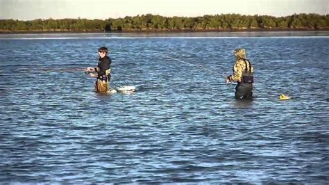 Wade fishing in the bay at Port O'Connor, Texas - YouTube O Connor Texas
