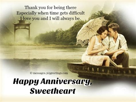 Wedding Anniversary Message Husband by Anniversary Wishes For Husband 365greetings