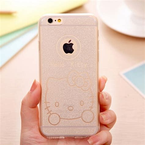 Murah Iphone 5 5s Se Ultra Thin Tpu Soft Clear mainan masak masak hello setelan bayi