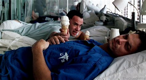 Lieutenant Dan Ice Cream Meme - ice cream gif by the good films find share on giphy