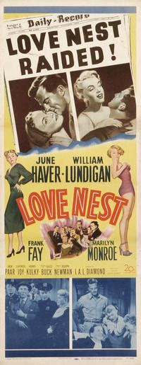 film love nest love nest movie posters from movie poster shop