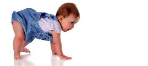 Quando I Bambini Iniziano A Gattonare by Il Bimbo Gattona Che Si Fa Con I Soprammobili Si