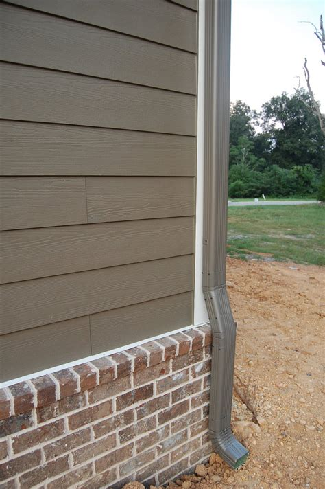 garage door mailbox home building project gutters staircase mailbox