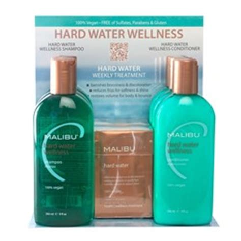 malibi hair treatment at home malibu c hard water hair treatment 12pc home hairdresser