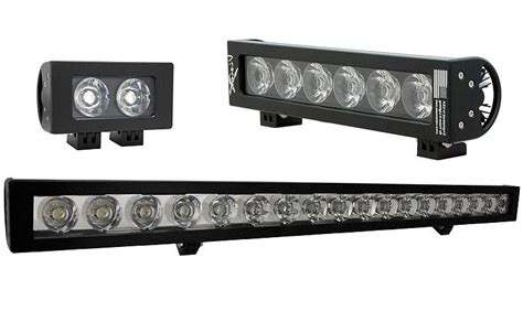 X Vision Led Light Bar Vision X Led Light Bar Vision X Reflex Led Light Bar