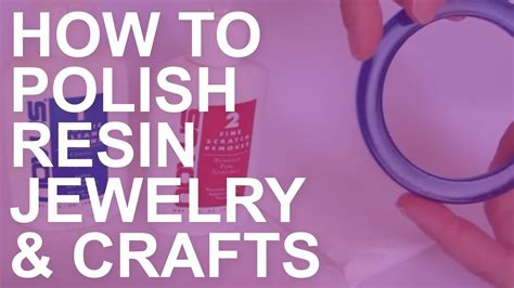 how to make jewelry shine how to resin jewelry and crafts