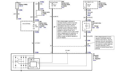 2005 ford escape wiring diagram wiring diagram and