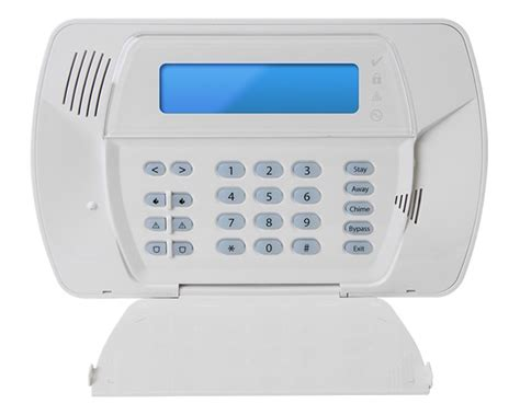 dsc kit457 14 wireless alarm system from homesecuritystore