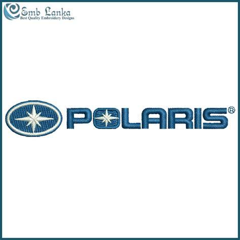 polaris logo 29 elegant embroidery logo designs makaroka com