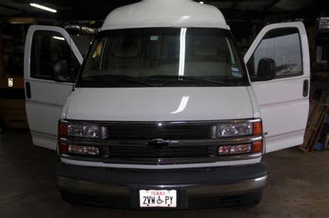 service manual pdf 1999 chevrolet express 1500