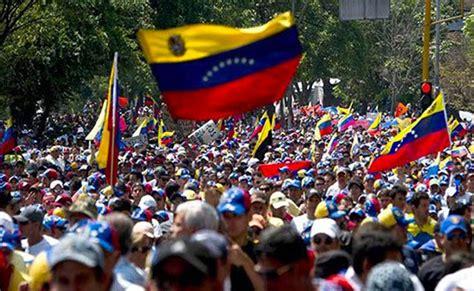 Imagenes De Venezuela En Victoria | chileno es detenido durante jornada de protestas en