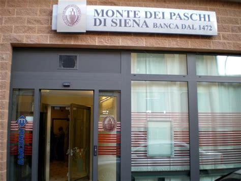 Banca Monte Dei Paschi Di Siena On Line by Monte Dei Paschi Di Siena Ultimo Atto Trend