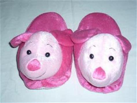 Sendal Dewasa Tali sendal boneka pigletumur 4 6thn rp45 000 jpg