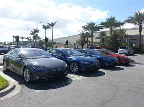 Tesla Florida Us Electric Car Sales Projections For 2016 Cleantechnica