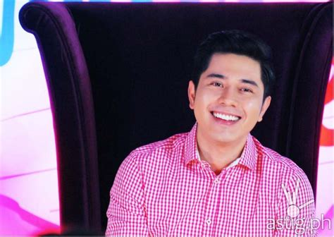latest hairstyle of paulo avilino paulo avelino joins on the wings of love cast astig ph