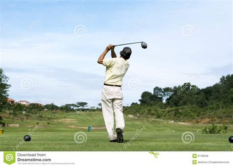 free golf swing videos golf swing royalty free stock images image 6748349