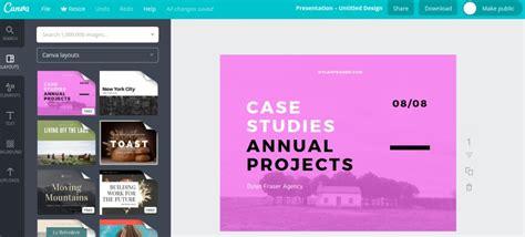 canva ppt maker 9 best online presentation makers better tech tips