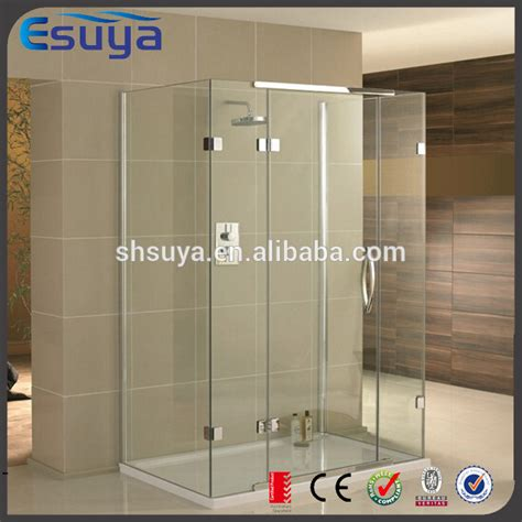 Shower Door Supplier High Quality China Supplier Bathroom Design Shower Stall 3 Doors Sliding Shower Door With Frame