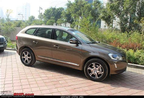 volvo cars prices in india volvo revises prices of all its cars in india team bhp