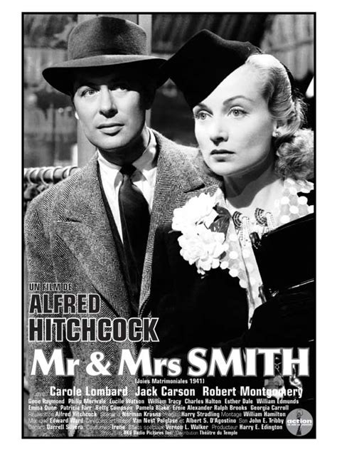 Conversations Over Chai: Mr & Mrs Smith (1941)