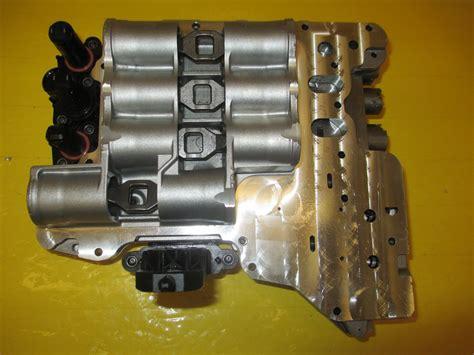 bmw transmission module valve 4360079508