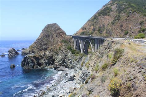 Pch In California - famous roads for great drives in california california through my lens