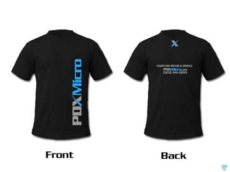 t shirt logo layout designcontest t shirt design for computer repair company