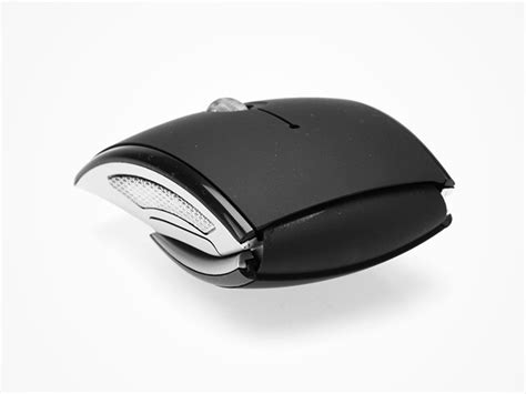 Unique Wireless Mouse Mouse Wireless Mouse Q30 Free Limited mini foldable arc wireless mouse tnw deals