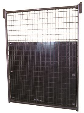 kennel privacy panels