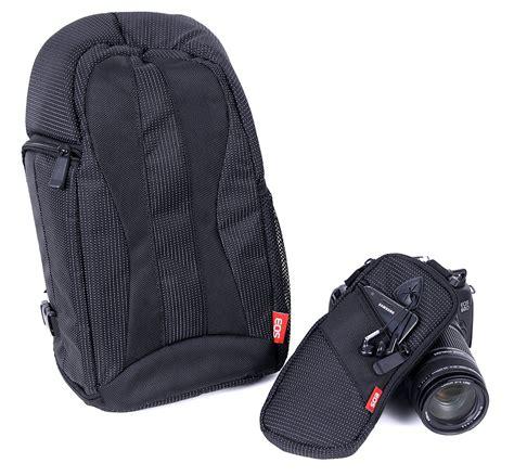 Canon Eos 700d Original original canon sling bag rucksack tasche eos 700d 750d